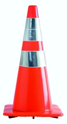 Small & Large Traffic Cone